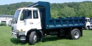 mitsubishi fuso truck parts, authorized fuso parts dealer | avon ohio